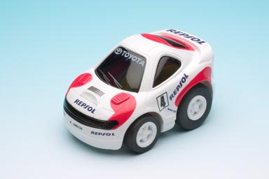 チョロQ トヨタ セリカGT-FOUR RC(ST185)