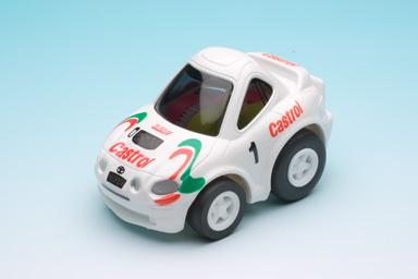 チョロQ トヨタ セリカGT-FOUR(ST205)