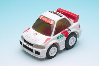 チョロQ 三菱 ランサー・エボリューションIII